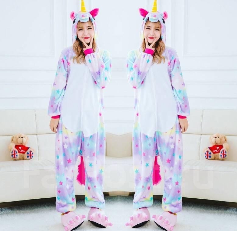 Купить пижамы–кигуруми женские размер  40-48 размера a04c63ba1ab26
