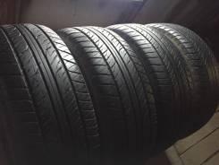 Dunlop Grandtrek PT2. Летние, износ: 10%, 4 шт
