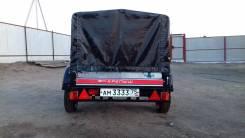 Курганские прицепы Крепыш. Г/п: 750 кг., масса: 750,00кг.