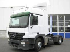 Mercedes-Benz Actros. 1844LS 4х2 CKD, 11 946куб. см., 4x2