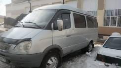 ГАЗ 3221. Продам , 8 мест