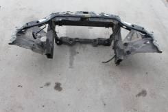 Рамка радиатора. Mercedes-Benz SLK-Class, R170