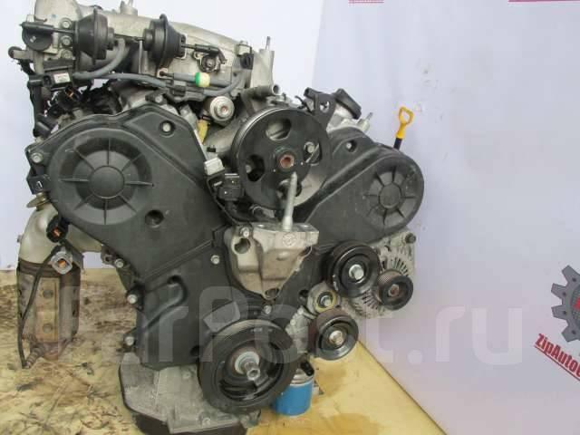 Двигатель в сборе. Kia Magentis Kia Carnival Hyundai Tiburon Hyundai Santa Fe Двигатель G6EA