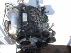 Двигатель в сборе. SsangYong Actyon Двигатели: D20DTF, D20DTF671960