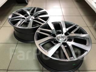 """Lexus. 7.5x18"""", 6x139.70, ET30, ЦО 106,1мм."""