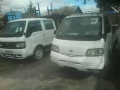 Nissan Vanette. Nissan vanette бортовой, 2 200куб. см.