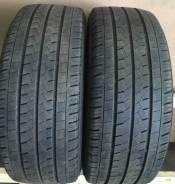 Bridgestone Duravis R630. летние, 2014 год, б/у, износ 20%