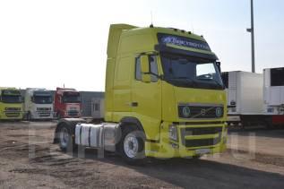 Volvo FH13. Тягач 2012 года, 13 000 куб. см., 10 т и больше