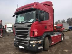 Scania R420. Седельный тягач LA4X2HNA. , КПП механическая , Год выпуска