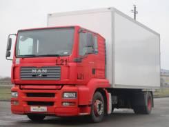 MAN TGM. 18.330 изотермический фургон, 6 871куб. см., 10 000кг.