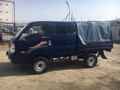 Kia Bongo III. Продам микрогрузовик KIA Bongo III, 2 900куб. см.