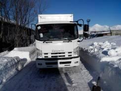 Isuzu Forward. Продается , 7 800куб. см., 3 000кг., 4x2