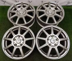 "OZ Racing Force. 6.0x15"", 5x114.30, ET53, ЦО 73,0 мм."