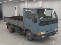 Nissan Atlas. DG2H41 Самосал, 4 186куб. см.
