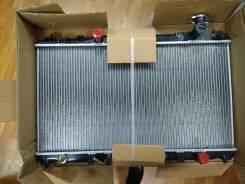 Радиатор охлаждения двигателя. Toyota Camry, ASV60, ASV61, ASV70, ASV71, AXVH70, GRV60, GRV70 Двигатели: 2ARFE, 2GRFKS, 6ARFSE, A25AFXS