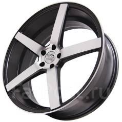 "Sakura Wheels. 8.5x22"", 5x114.30, ET35, ЦО 73,1мм. Под заказ"