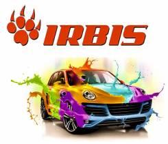 Irbis, Центр кузовного ремонта