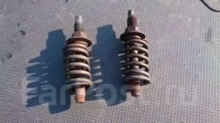 Болт крепления глушителя. Nissan March, YK12 Двигатели: MA09ERT, MA09RT, MA10ET, MA10T