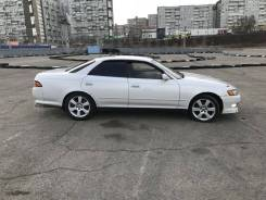 Toyota Mark II. JZX900099893