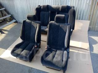Сиденье. Toyota Mark II, GX100, GX90, JZX100, JZX90, JZX90E Toyota Cresta, GX100, GX90, JZX100, JZX90 Toyota Chaser, GX100, GX90, JZX100, JZX90