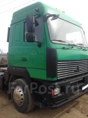 МАЗ 643008. Продам грузовик МАЗ 6430, 14 860 куб. см., 10 т и больше