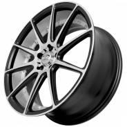 "Sakura Wheels. 8.5x20"", 5x108.00, ET45, ЦО 73,1мм. Под заказ"