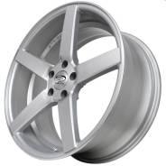 "Sakura Wheels. 9.0x20"", 5x112.00, ET38, ЦО 73,1мм. Под заказ"