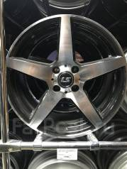 Light Sport Wheels. 7.0x16, 4x100.00, ET40, ЦО 73,1 мм.