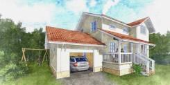 Малоэтажное строительство домов (каркасное строительство, брус)