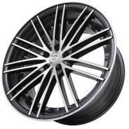 "Sakura Wheels. 9.0x20"", 5x114.30, ET32, ЦО 73,1мм. Под заказ"
