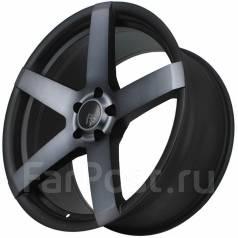 "Sakura Wheels. 9.5x20"", 5x114.30, ET33, ЦО 73,1мм. Под заказ"
