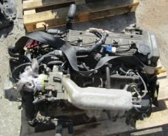 Продам двигатель на Toyota  4A-FE