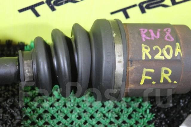 Привод, полуось. Honda Stream, RN7, RN8, RN9 Двигатели: R18A, R20A