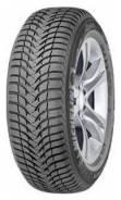 Michelin Alpin A4. Зимние, без шипов, без износа, 4 шт