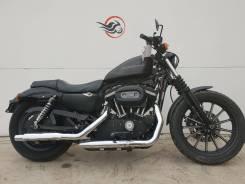 Harley-Davidson Sportster Iron 883 XL883N. 883 куб. см., исправен, птс, без пробега