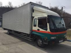 Isuzu Forward. Продаётся грузовик , 7 200куб. см., 5 000кг.