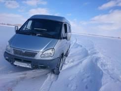 ГАЗ 27527. Продается Соболь (7 мест), 2 500 куб. см., до 3 т