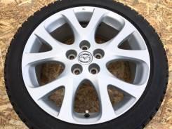 """Mazda. 7.5x18"""", 5x114.30, ET60"""