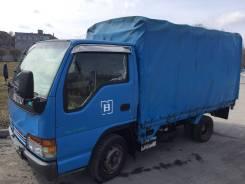 Isuzu Elf. Продаётся грузовик Isuzu ELF, 4 200 куб. см., до 3 т