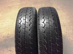 Dunlop DV-01. Летние, износ: 10%, 2 шт