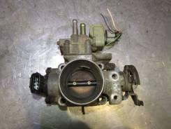 Заслонка дроссельная механическая Toyota Carina E 1992-1997