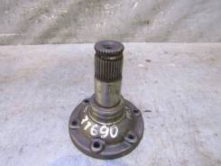 Фланец КПП VW Passat (B3) 1988-1993