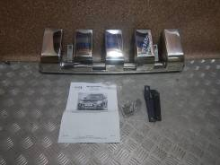 Защита переднего бампера, Mitsubishi (Мицубиси)-Паджеро 4 660210