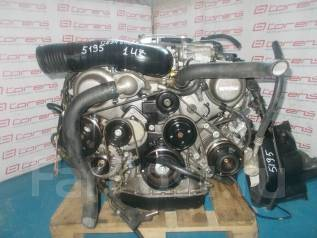 Двигатель в сборе. Toyota: Crown Majesta, Aristo, Celsior, GT 86, Soarer, Land Cruiser Prado, Crown Двигатели: 1UZFE, VVTI