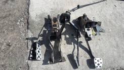 Педаль. Subaru Impreza, GD, GD2, GD3, GD4, GD9, GDA, GDB, GDC, GDD, GG, GG2, GG3, GG5, GG9, GGA, GGB, GGC, GGD Subaru Impreza WRX STI, GD, GDB, GGB Дв...