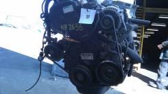 Двигатель TOYOTA CORONA EXIV, ST200, 4SFE, HB2636, 0740038679