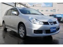 Nissan Wingroad. автомат, 4wd, 1.5, бензин, б/п