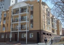 3-комнатная, улица Истомина 60. Центральный, агентство, 80кв.м.