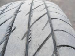 """Dunlop Eco 201 на R14 175/65 штампы ВАЗ 4шт в сборе. 5.5x14"""" 4x98.00 ET35 ЦО 58,6мм."""