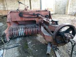 Спецстроймаш К-702М-ОП-Т. Пресс для сена